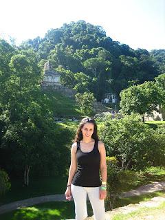 Cynthia w dźungli