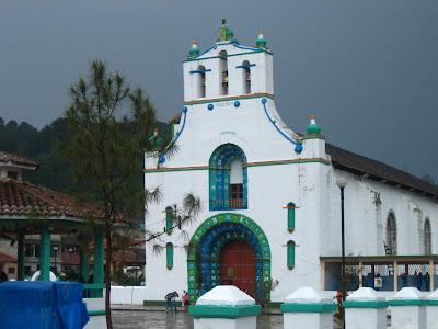 Małe kościółki