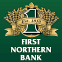 First Northern Mobile Banking icon