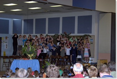 06.2008 Fifth Grade Graduation 031