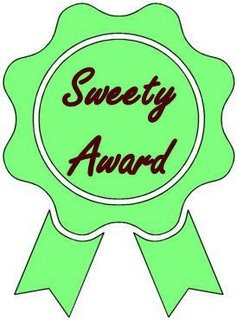 SweetyAward