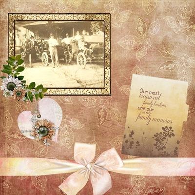 treasured memories copy
