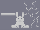 Thumbnail of the map 'Bunny Tunes'