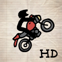 Doodle Biker HD icon
