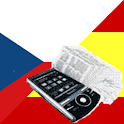 Spanish Czech Dictionary icon