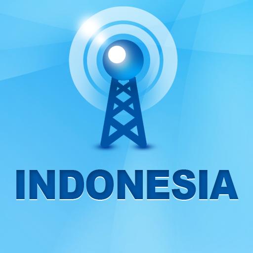 tfsRadio Indonesia LOGO-APP點子