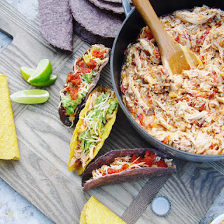 Braised Mexican Chicken Recipes