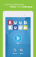Screenshot of Kuub Demo