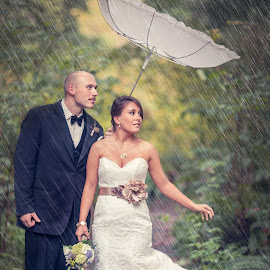 by Alicia Clifford - Wedding Bride & Groom ( portfolio slideshow )