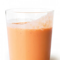 Carrot-Ginger Smoothie