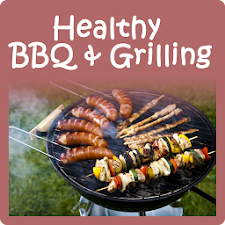 Healthy BBQ & Grilling