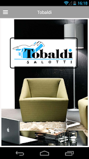 Salotti Tobaldi - screenshot