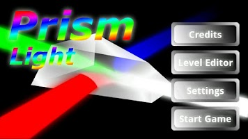 Screenshot of Prism Light