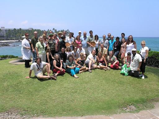 Big Island Film Festival 2007