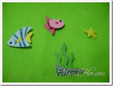 Diseños para decorar el dormitorio de los niños VII