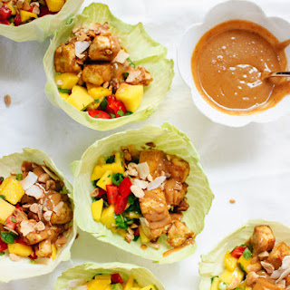 Freezer-Friendly Greens & Tofu Scramble Wraps Recipes — Dishmaps