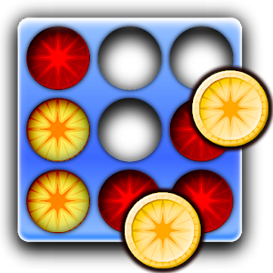 Four In A Line For PC / Windows 7/8/10 / Mac – Free Download