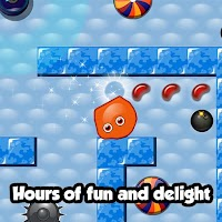 Screenshot of Jello Quest