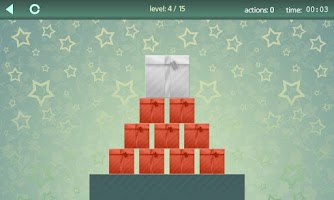 Screenshot of Gift Boxes
