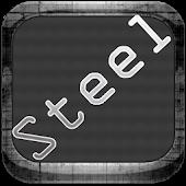 Download Steel Icons [Nova+Apex] APK for Laptop