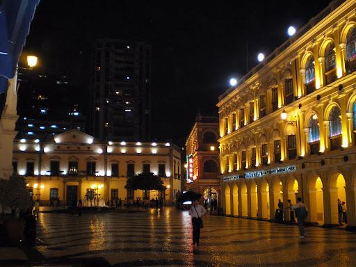 Praça do leal Senado