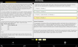 Screenshot of ACT® Test Prep For Dummies