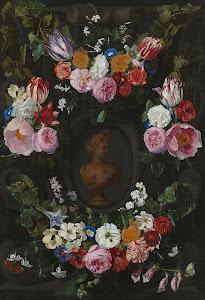 RIJKS: Jan Philip van Thielen: painting 1665