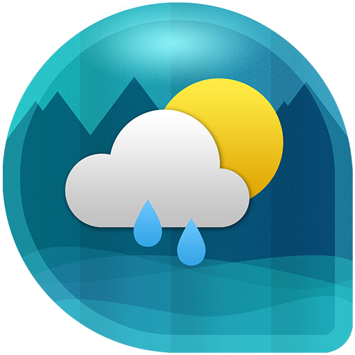 Weather & Clock Widget for Android app (apk) free download for Android/PC/Windows