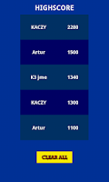 Screenshot of American Poker