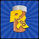 Rx 2 Go icon