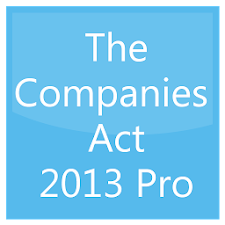 The Companies Act 2013 Pro