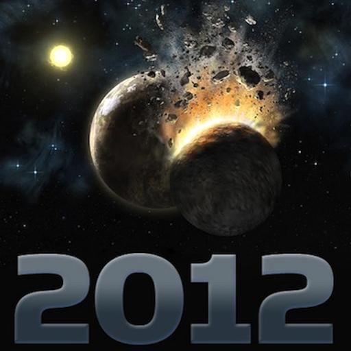 2012年12月21日完世界 娛樂 App LOGO-APP開箱王