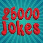 25,000 Jokes icon