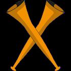 African Vuvuzela icon