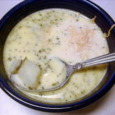 Amy's Potato Soup (Crock Pot or Stove Top)