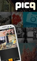 Screenshot of picq - Merge photos