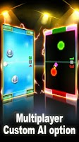 Screenshot of Air Hockey Ultimate