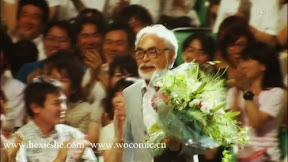 久石让在武道馆~与宫崎骏动画一同走过的25年