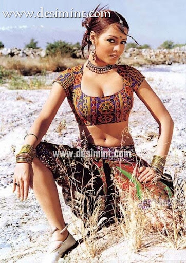 Hot Celina Jaitley Exposing Sexy Images