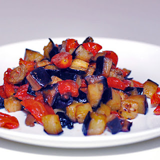 Cherry Eggplant Recipes