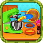 Cooking chocolate cookie 1.0.2 Apk