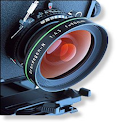 Camera Boom (Date-Time & B/W) icon