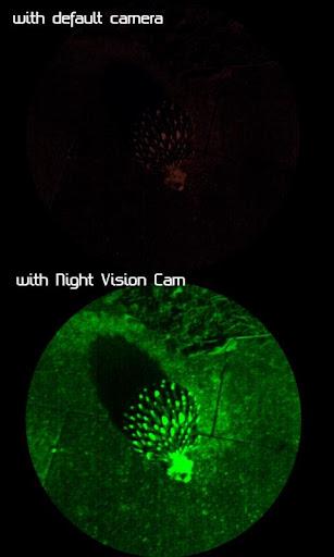 Night Vision Cam Pro