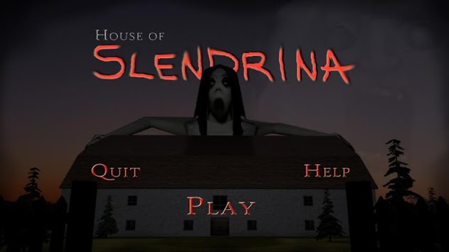 House of Slendrina (Free) apk screenshot