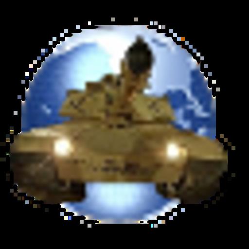 戰爭的戰略 策略 App LOGO-硬是要APP