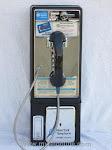 Single Slot Payphones - NYT NYNEX loc C-5