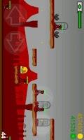 Screenshot of Chicken Massacre