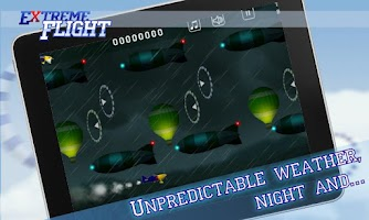 Screenshot of Extreme Flight HD