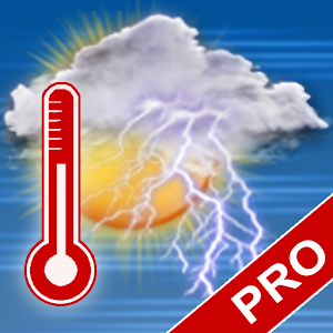 Weather Services PRO For PC / Windows 7/8/10 / Mac – Free Download