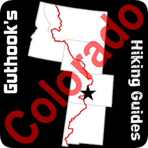 Guthook's CDT Guide: Colorado For PC / Windows 7/8/10 / Mac – Free Download